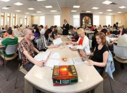 Обучение Саентологии в читальных залах и онлайн